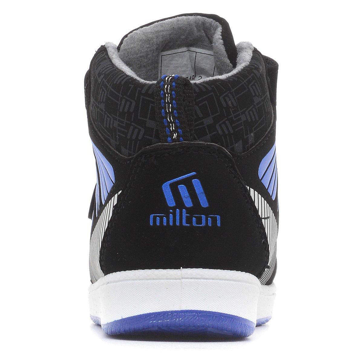 25748  Milton Ботинки оптом, размеры 31-36