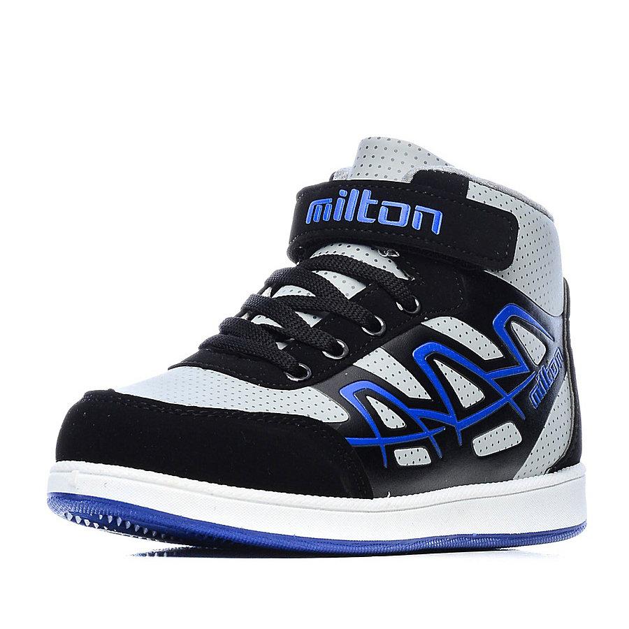 25757  Milton Ботинки оптом, размеры 33-38