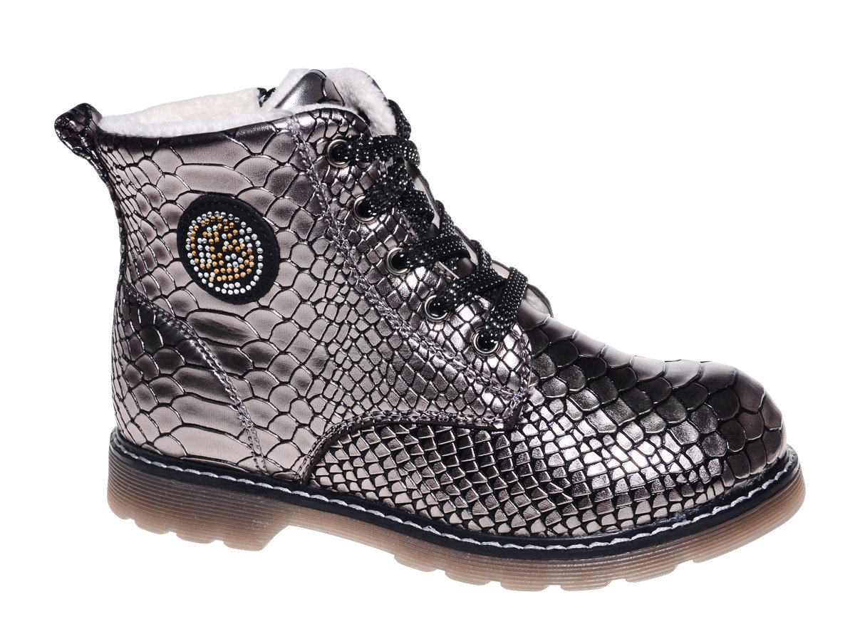 6506B-19-1  Тотошка Ботинки оптом, размеры 31-36 6506B-19-1