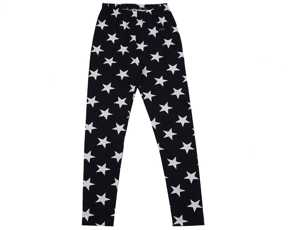UD 1693(6)звезды  Fifteen Бриджи для девочки (122-146см) UD 1693(6)звезды