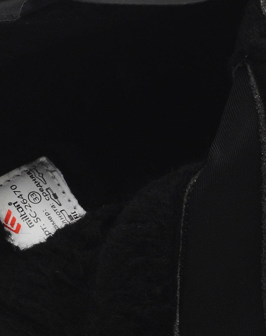 26470  Milton Сапоги зимние оптом, размеры 33-38