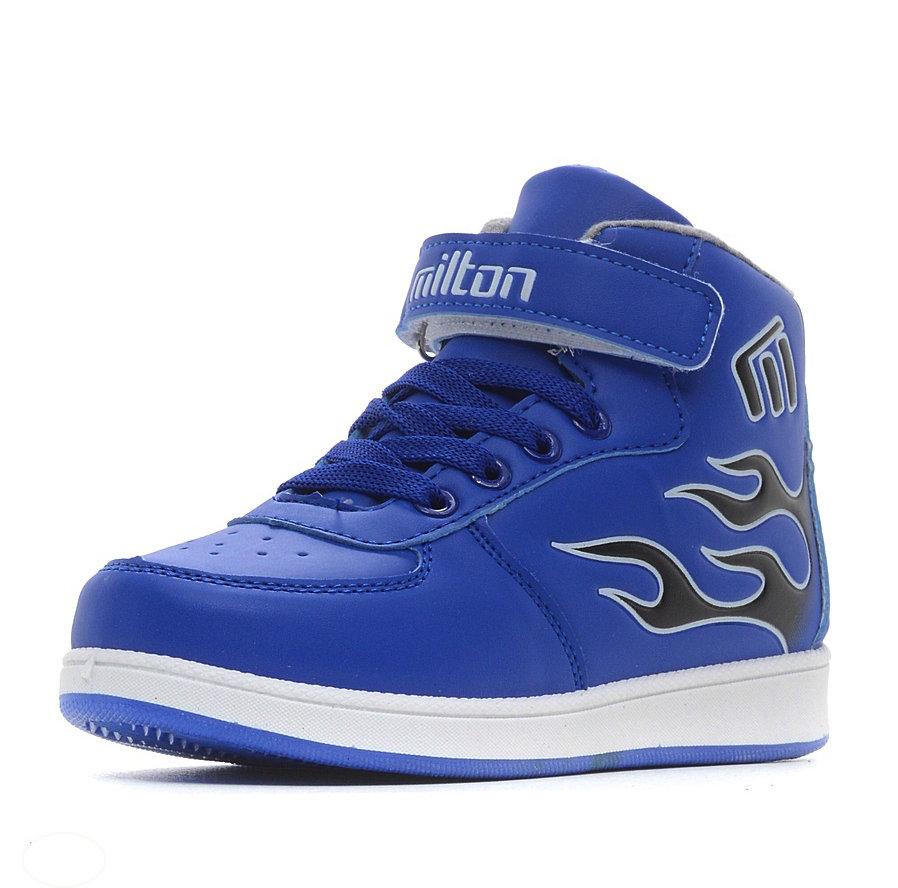 25750 Ботинки Milton Повседневные оптом, размеры 31-36 25750