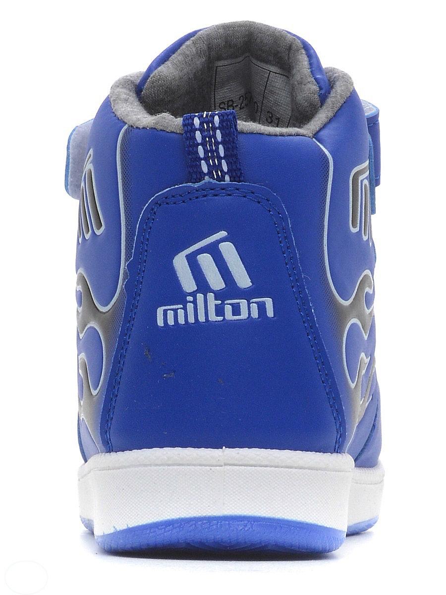 25750 Ботинки Milton Повседневные оптом, размеры 31-36
