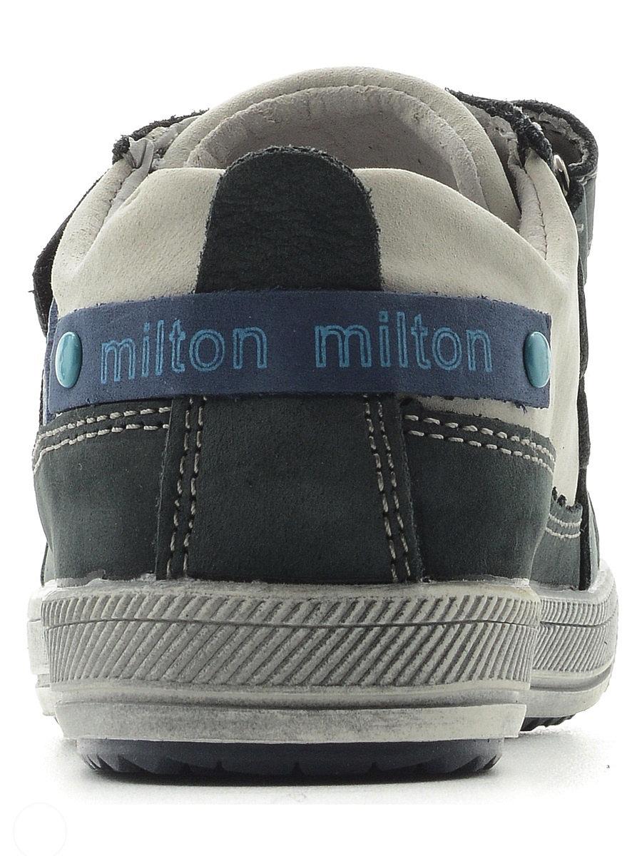 25735 Полуботинки Milton Повседневные оптом, размеры 31-36