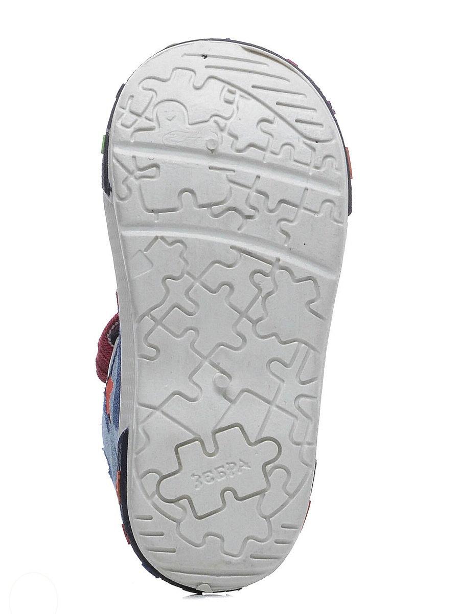 1-099TF Ботинки Ecotex Кеды оптом, размеры 22-29