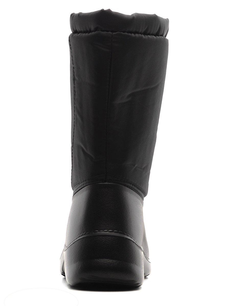 321-03 Сапоги Дюна Сноубутсы оптом, черный, размеры 37-41