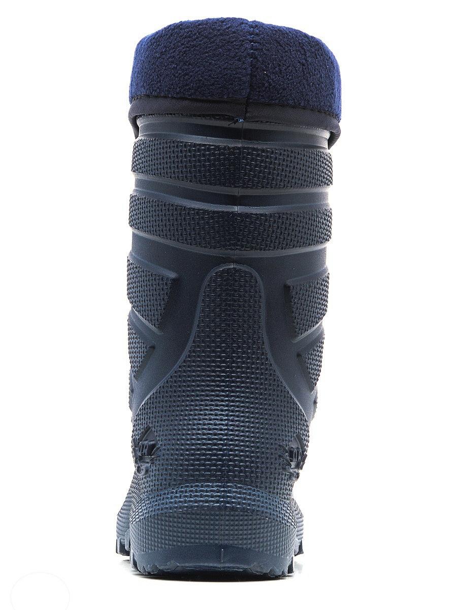 2603 У-1 Дюна Сапоги резиновые оптом, т.синий/т.синий, размеры 28-33