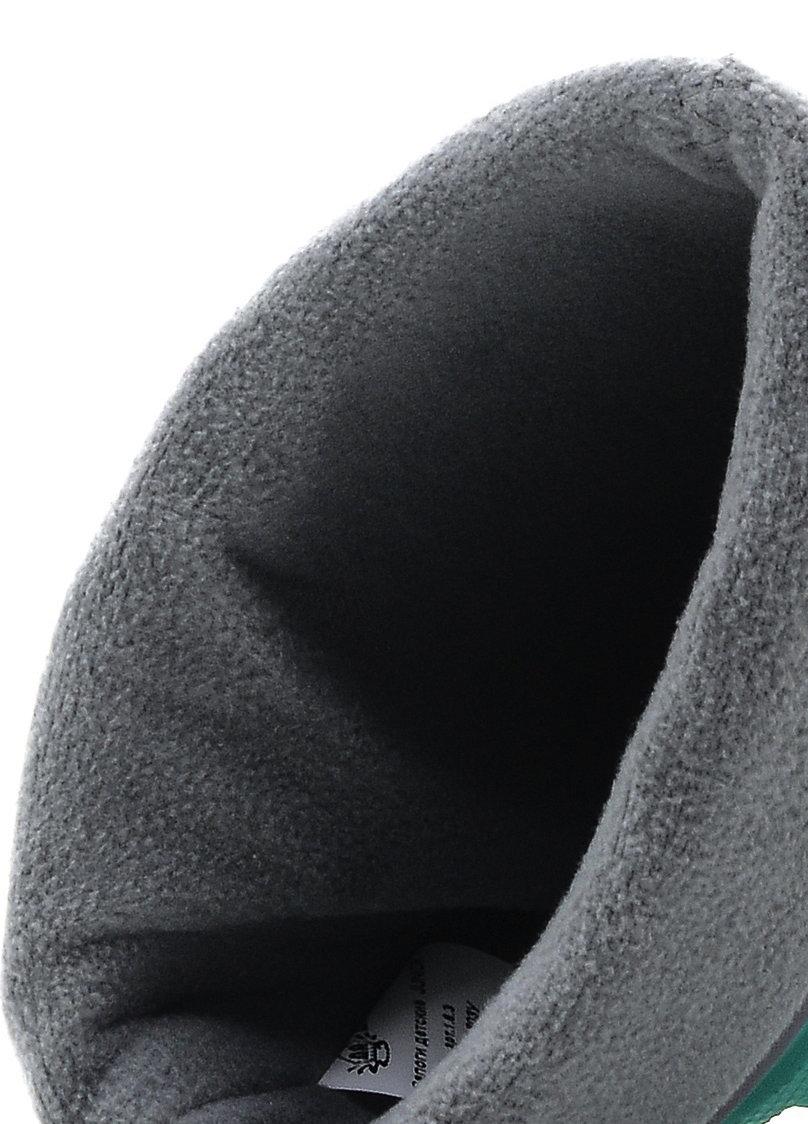 2603 У-5 Дюна Сапоги резиновые оптом, мятный/серый, размеры 28-33