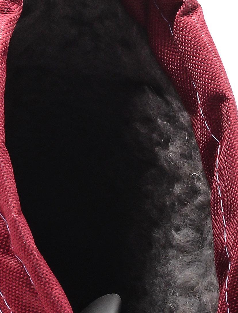 2602-02 Дюна Сапоги ЭВА оптом, т.сливовый/бордовый, размеры 37-40