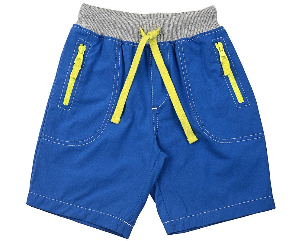 UD 4255(1)синий  Mini Maxi Шорты (98-122см) UD 4255(1)синий