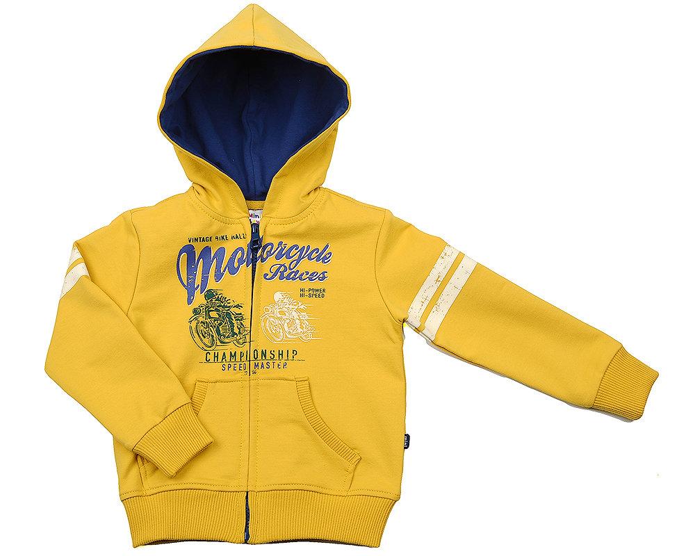 UD 2779 горчица  Mini Maxi Куртка (98-122см) UD 2779 горчица