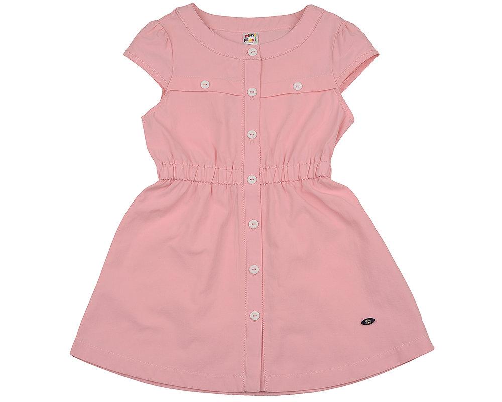 UD 4460(1)розов  Mini Maxi Платье (98-122см) UD 4460(1)розов