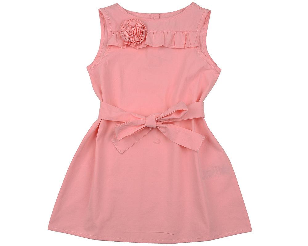UD 4549(1)розов  Mini Maxi Платье (98-122см) UD 4549(1)розов