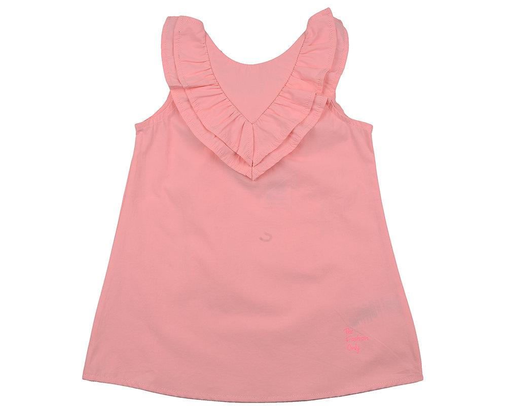 UD 4560(1)розов  Mini Maxi Платье (98-122см) UD 4560(1)розов