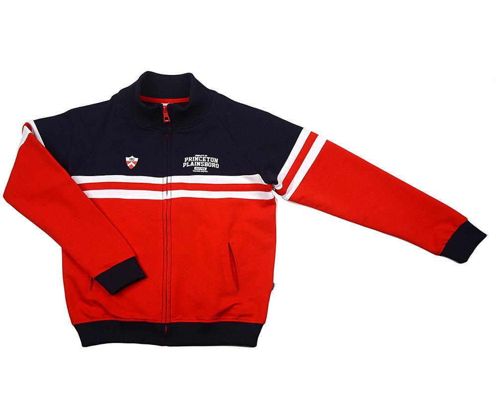 UD 5067(1)син/красный  Fifteen Куртка (152-164см) UD 5067(1)син/красный