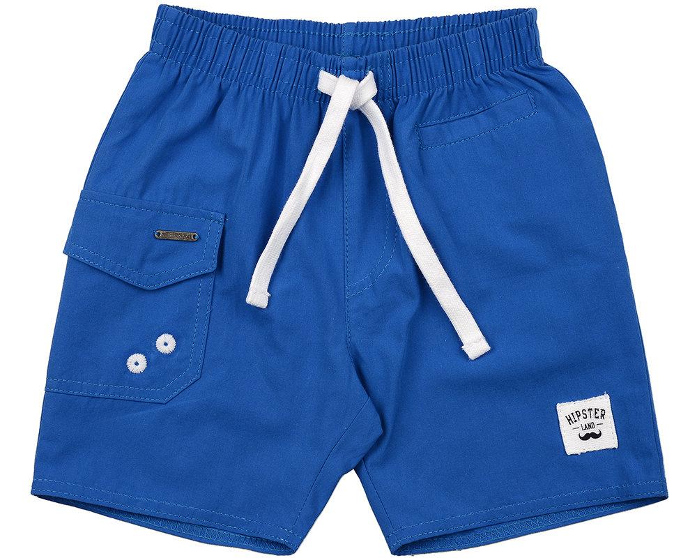 UD 4700(1)синий  Mini Maxi Шорты (98-122см) UD 4700(1)синий