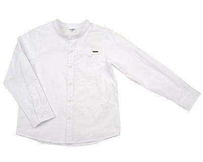 UD 4476(2)белый  Fifteen Сорочка (рубашка) (122-146см)