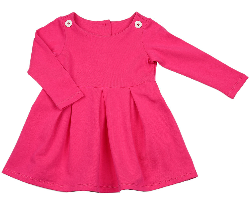 UD 2342(3)малина  Mini Maxi Платье (98-116см) UD 2342(3)малина