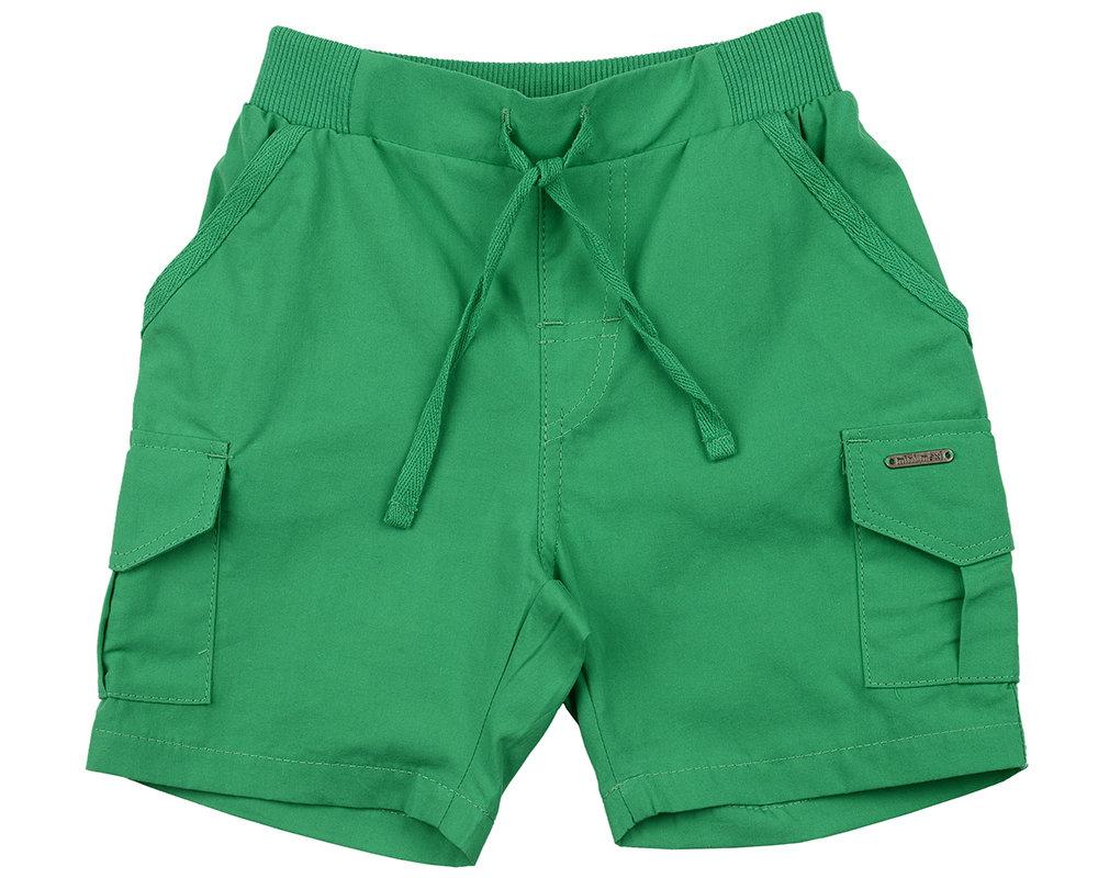 UD 4678(1)зеленый  Mini Maxi Шорты (98-122см) UD 4678(1)зеленый