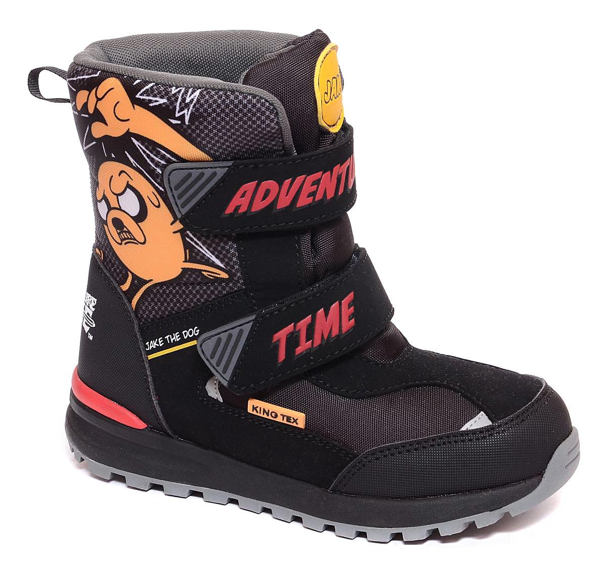 6512A_32-37_TE_WP  Adventure Time Мембрана оптом, размеры 32-37 6512A_32-37_TE_WP
