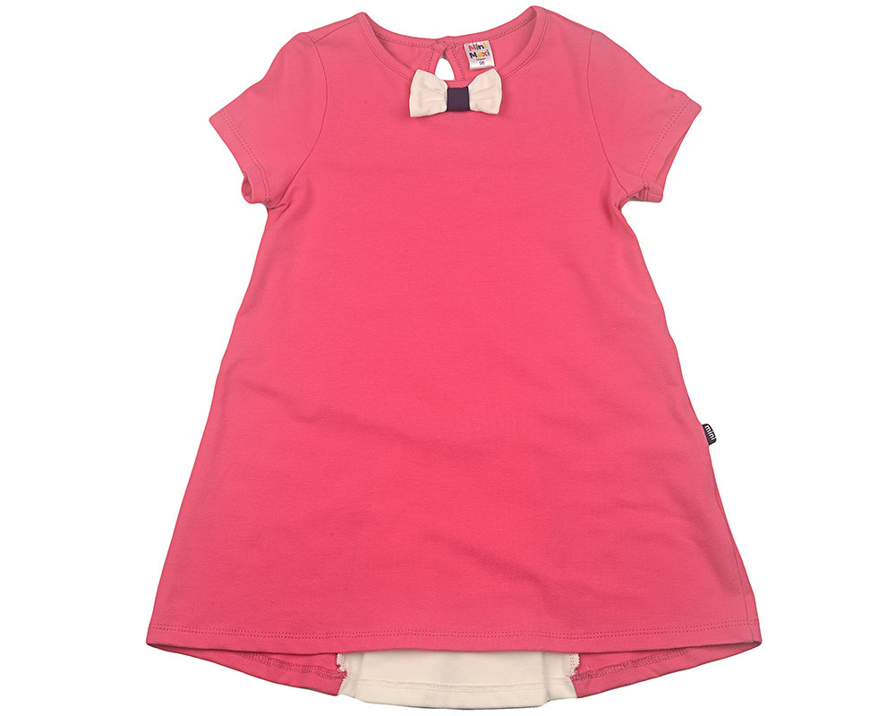 UD 3934(1)малина  Mini Maxi Платье (98-122см) UD 3934(1)малина