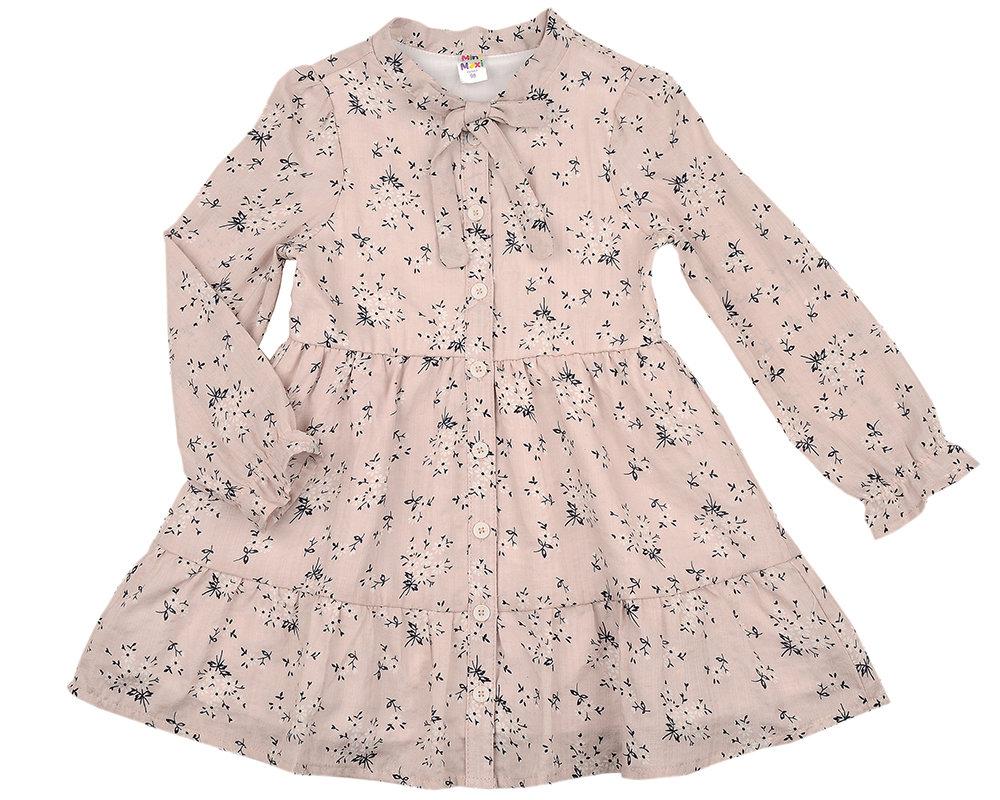 Платье (98-122см) UD 4983(1)розов UD 4983(1)розов