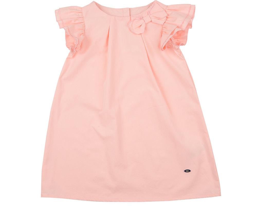 Платье (98-116см) UD 4826(1)розов