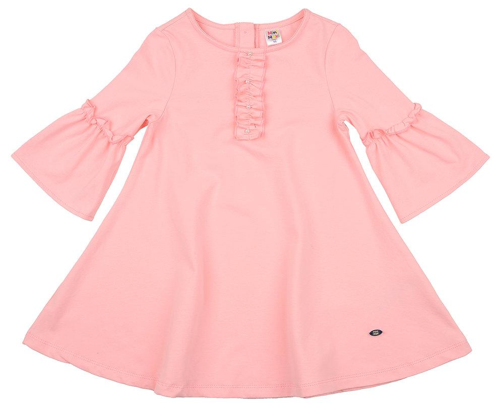Платье (98-122см) UD 6059(1)розов UD 6059(1)розов