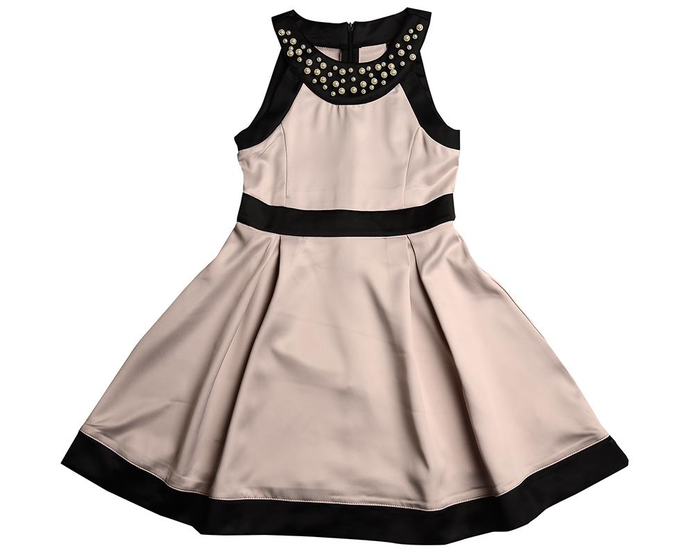 Платье (122-146см) UD 6176(1)розов UD 6176(1)розов