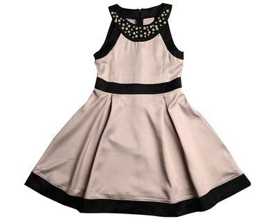 Платье (122-146см) UD 6176(1)розов