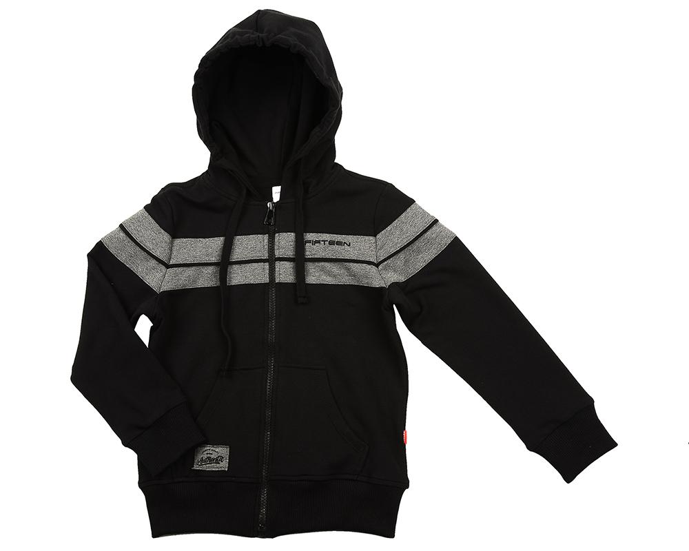 Куртка (122-146см) UD 6052(1)черный UD 6052(1)черный