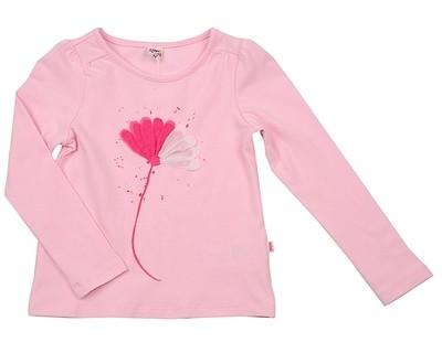 Блузка (92-116см) UD 3230(1)розовый