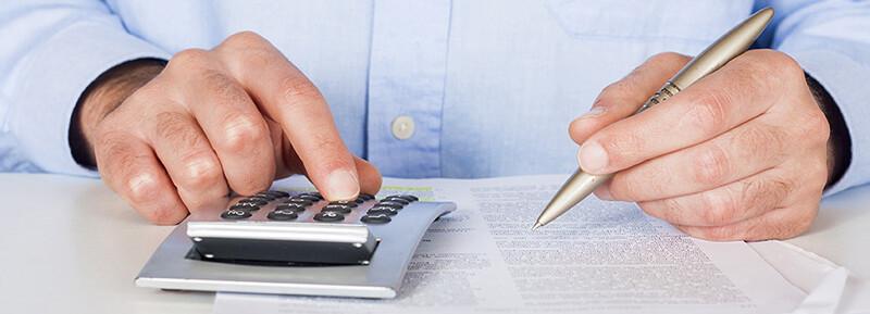 Déclaration d'impôts personnes morales (associations, entreprises)