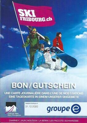 Nous nous occupons de vos impôts et vous skiez gratuits !