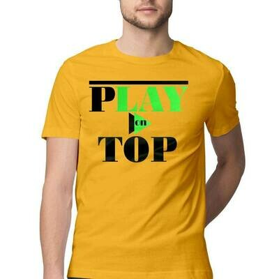 Play On Top Cool T-Shirt