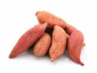 Potatoes, Jewel Yams (Priced Each)