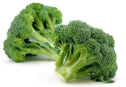 Produce, Vegetable, Broccoli, Priced per Pound