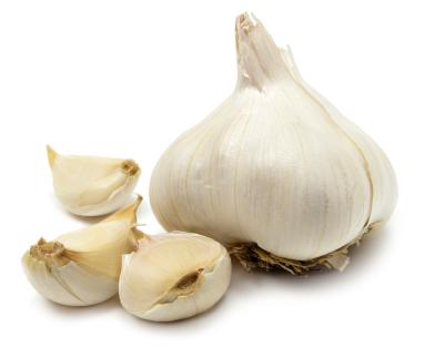 Produce, Vegetable, Onion, Garlic Clove, Priced Each