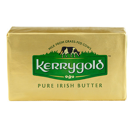 Salted Butter, Kerrygold® Salted Butter (8 oz Gold Box)