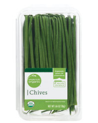 Fresh Seasonings, Simple Truth Organic™ Chives