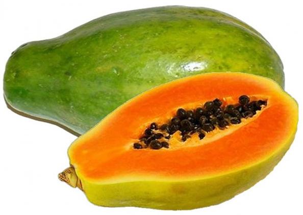 Fresh Papayas, Papayas (Priced Each)