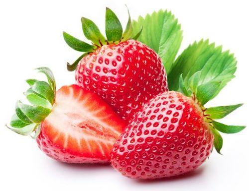 Fresh Strawberries, Strawberries (16 oz Tray)