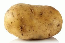 Potatoes, Idaho Potatoes (Priced Each)
