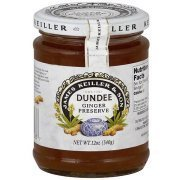 Fruit Spread, James Keiller and Sons® Ginger Preserves (12 oz Jar)