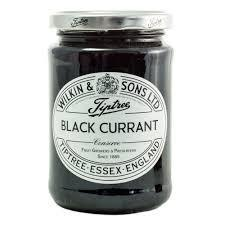 Jelly, Wilkin & Sons® Black Currant Jelly, 12 oz Jar