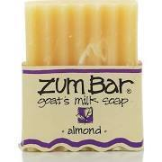 Soap, Zum Bar® Almond Goats Milk Soap (3 oz Bar)