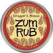 Skin Moisturizer, Zum Rub® Dragon's Blood Dry Skin Moisturizer (2.5 oz Canister)