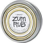 Skin Moisturizer, Zum Rub® Almond Dry Skin Moisturizer (2.5 oz Canister)