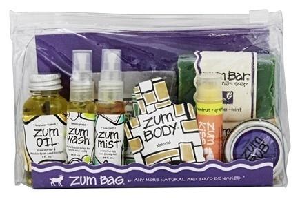 Personal Care, Zum Bag® Assorted Gift Set