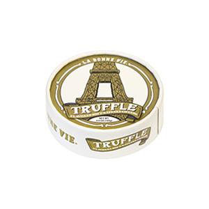 Cheese, La Bonne Vie® Triple Creme Brie Cheese, 8 oz Wheel